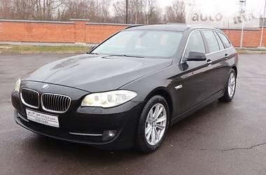 BMW 520 2.0d 135KW 2011