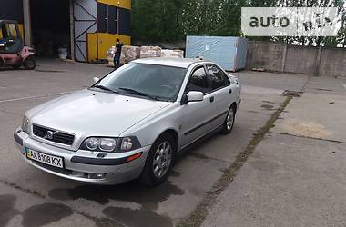 Volvo S40 1.8i 2003