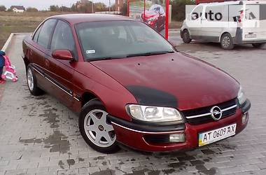Opel Omega 2.0і 16v 1997