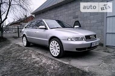 Audi A4 Avant s-lain 2000