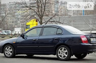 Hyundai Elantra GL 2005