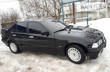 BMW 320 compact 1998