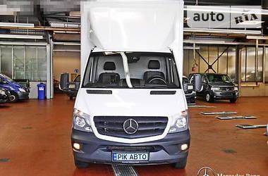 Mercedes-Benz Sprinter 519 груз. 3.0 CDI 2014
