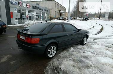 Audi 90 Coupe typ 89 1989