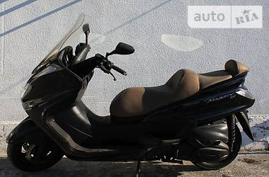 Yamaha Majesty 400 2008