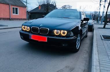 BMW 528 i 1998
