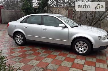 Audi A4 2.0 ALT 2001