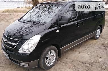Hyundai H1 пасс. 2008