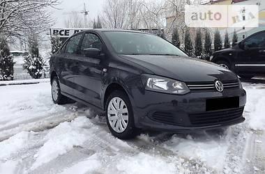 Volkswagen Polo Comfortline 2012