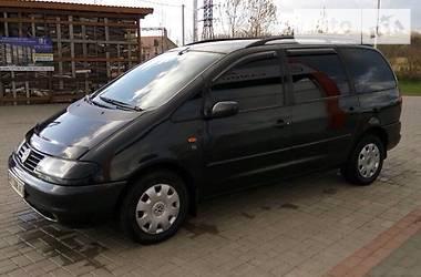 Volkswagen Sharan 2.8 V6 1996
