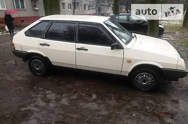 ВАЗ 2109 21093 1989