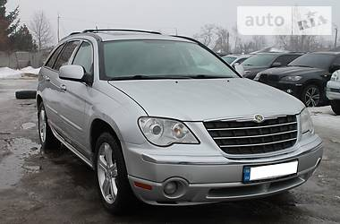 Chrysler Pacifica 4.0 V6 2008