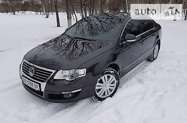 Volkswagen Passat B6 HIGH LINE 2 2009