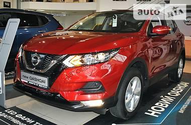Nissan Qashqai 1.6D AT Acenta Navi 2017