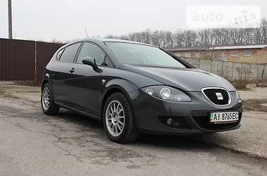 Seat Leon 2.0 FSI 2005