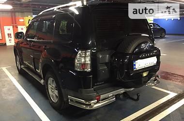 Mitsubishi Pajero Wagon 3.2 2007
