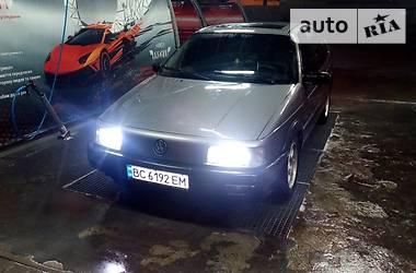 Volkswagen Passat B3 GT 1988