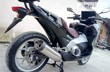 Honda Integra IDEAL 2013