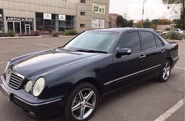 Mercedes-Benz 420 2001