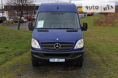 Mercedes-Benz Sprinter 516 груз. CDI 2013