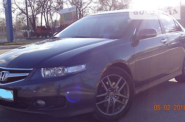 Honda Accord 2.4 I 2008