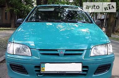 Mitsubishi Space Star 1999