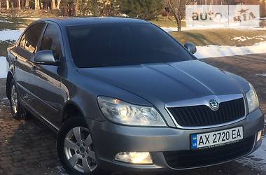 Skoda Octavia A5 Elegance 2013