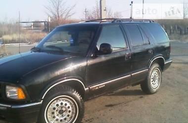 Chevrolet Blazer 4.3i 1998