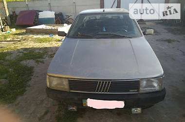 Fiat Croma IE 1988