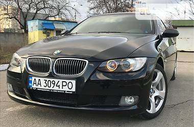 BMW 325 COUPE 2007