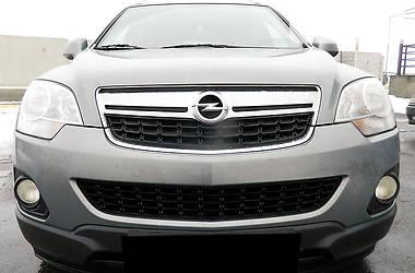 Opel Antara 2.2 2013