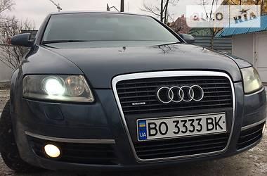 Audi A6 3.2 2008