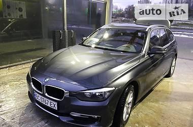 BMW 320 Touring 2014