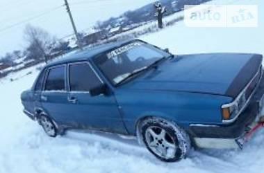 Audi 80 b1 1.8 1980
