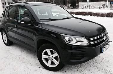 Volkswagen Tiguan 4-mition  AUTOMAT. L 2013