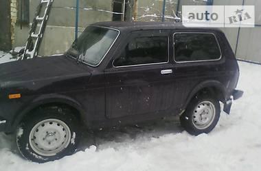 ВАЗ 2123 2000