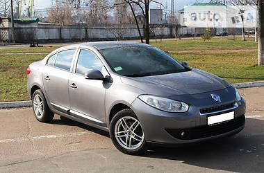 Renault Fluence Oficial_ideal 2010