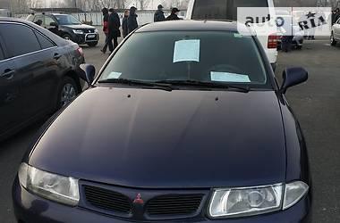 Mitsubishi Carisma 1.6 1996