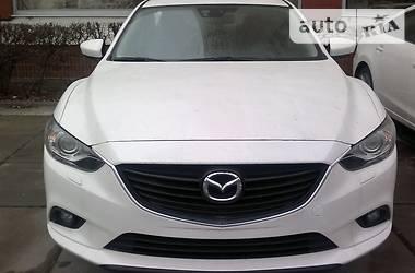 Mazda 6 PREMIUM 2500 2014
