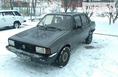 Volkswagen Jetta 1980