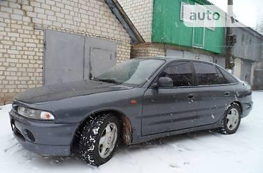 Mitsubishi Galant V6 sport 1994