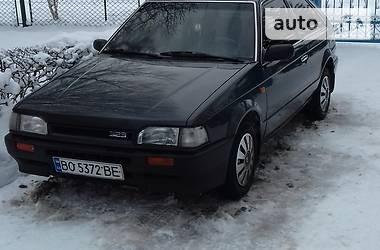 Mazda 323 BF 1990