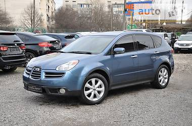 Subaru Tribeca 3.0 2006