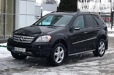 Mercedes-Benz ML 350 IDEAL 2008