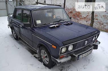 ВАЗ 2106 21063 1.3 1985