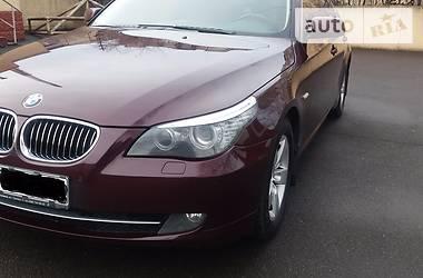 BMW 523 2007