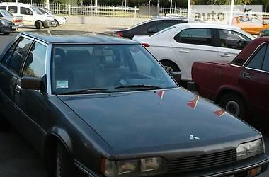 Mitsubishi Galant GSL 1985