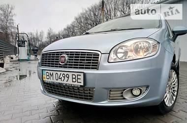 Fiat Linea T-jet ,turbo 2010