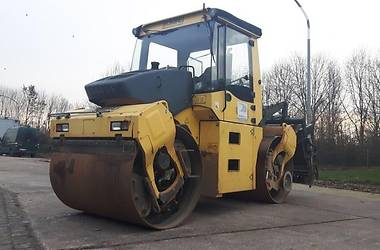 Bomag BW 174 AP 2008