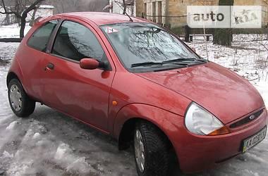 Ford KA 2006